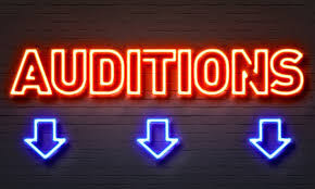 "What is ""Audition wear""? How do I find a monologue?"