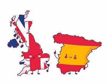 cours anglais espagnol le bouscat bordeaux
