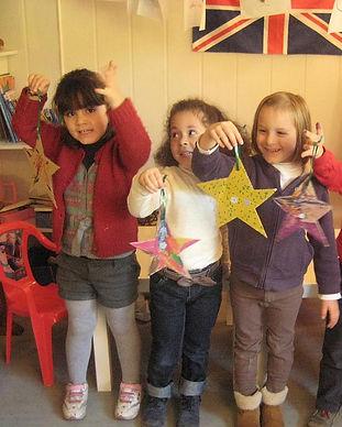 cours anglais espagnol enfants bordeaux