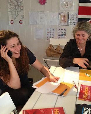 cours anglais espagnol professionnels bordeaux