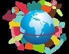 développement à l'international