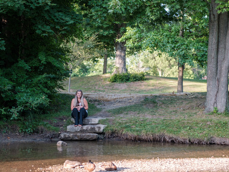 7 WAYS TO ENHANCE YOUR SERENITY