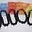 Thumbnail: Chakra Bracelet Set With Living Purposefully Cards