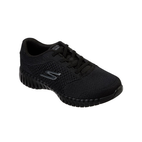 Skechers Go Walk Smart Influence Black