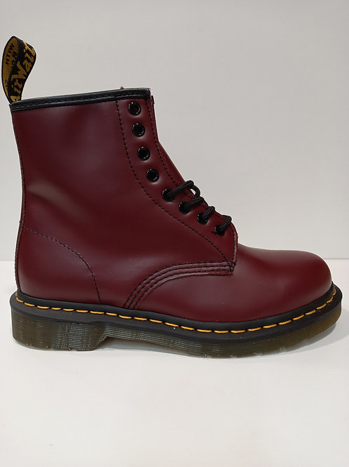 Dr Martens 1460 Smooth Cherry