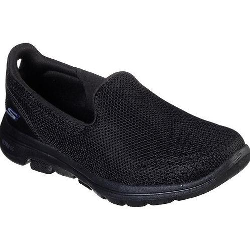 Skechers Go Walk 5 Black