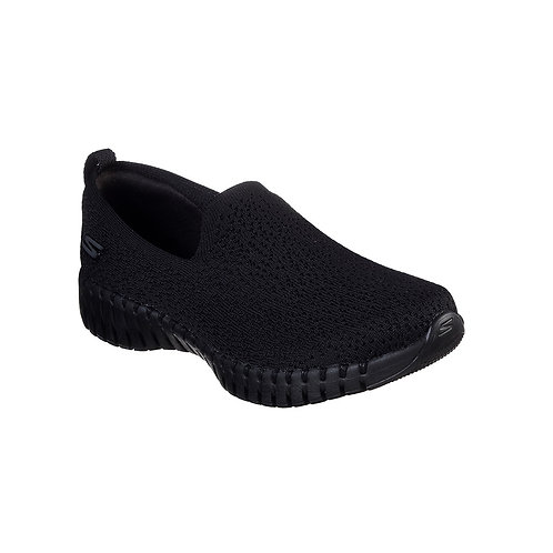 Womens Skechers Go Walk Smart Black