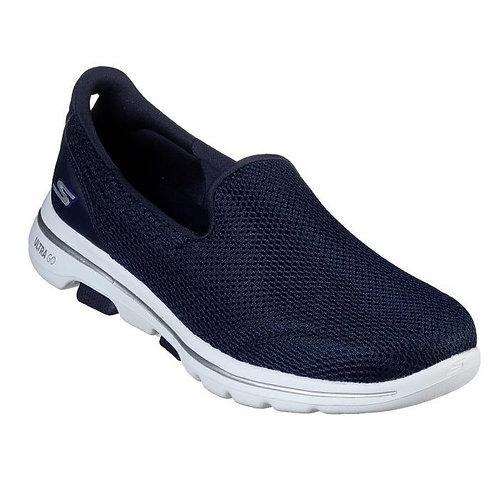 Skechers Go Walk 5 Navy
