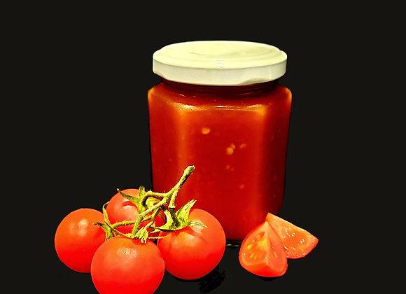 Tomatensauce all arrabbiata