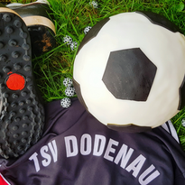 Fussball TSV Dodenau