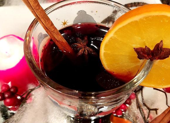 Glühwein rot 0.5 Liter
