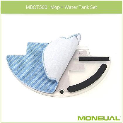 MONEUAL MBOT 500 Spare Parts [Mop+ Water Tank set]