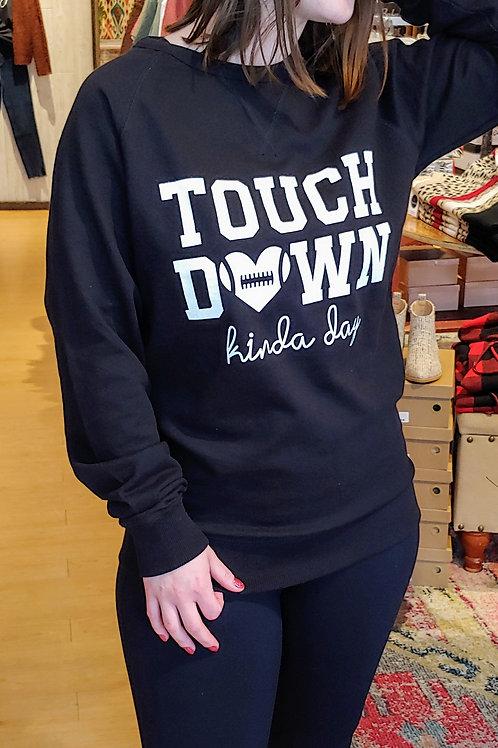 Touchdown Fleece