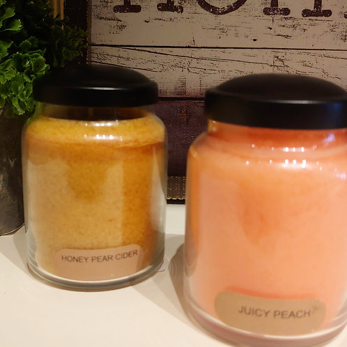 Classic 6 oz Cheerful Giver Candle