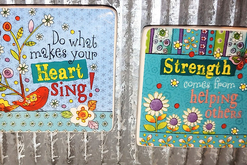 Positive Magnets