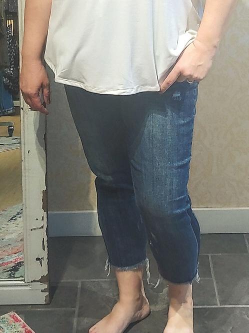 Risen Destructed Jeans
