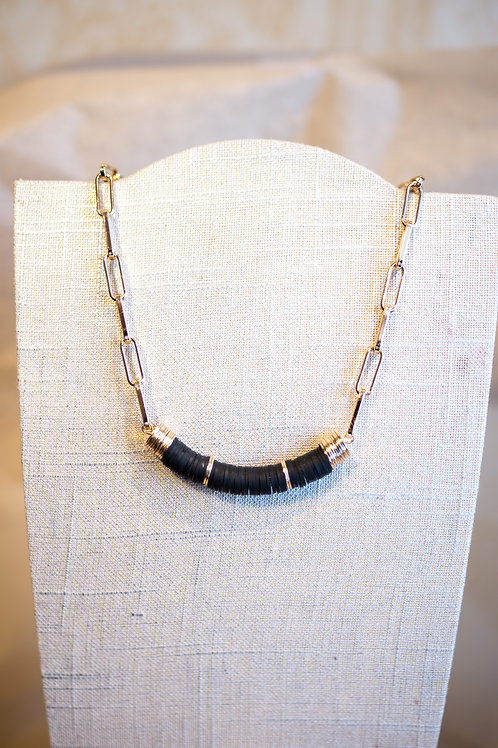 Chain Necklace/Earrings Combo