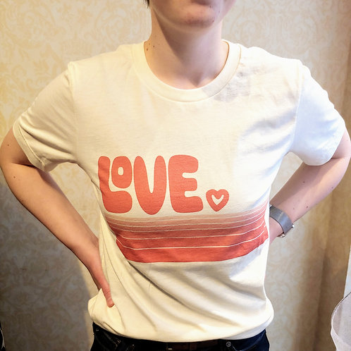 Love Graphic