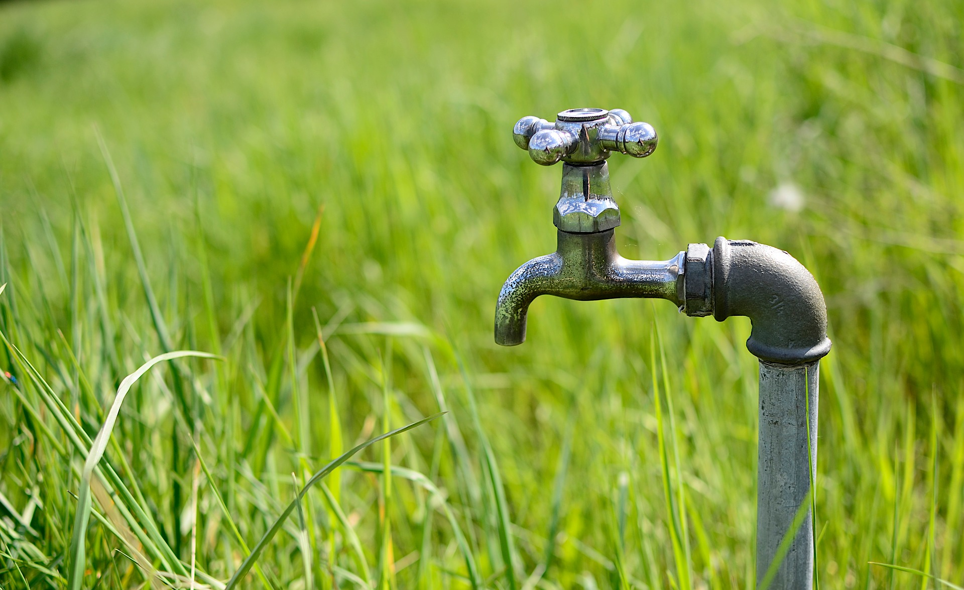 faucet leak repair