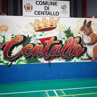 COMUNE DI CENTALLO