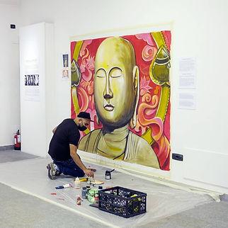 MUSEO ARTE ORIENTALE TORINO