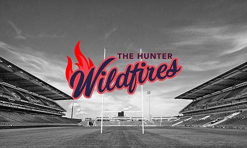 hunter-stadium-bw-and-logo.png