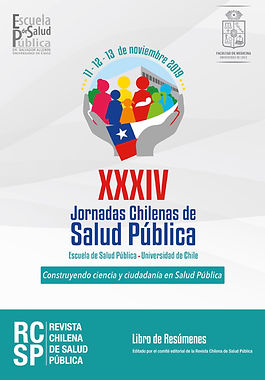 Libro resumen Jornadas Chilenas de SSPP