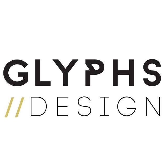 glyphs design