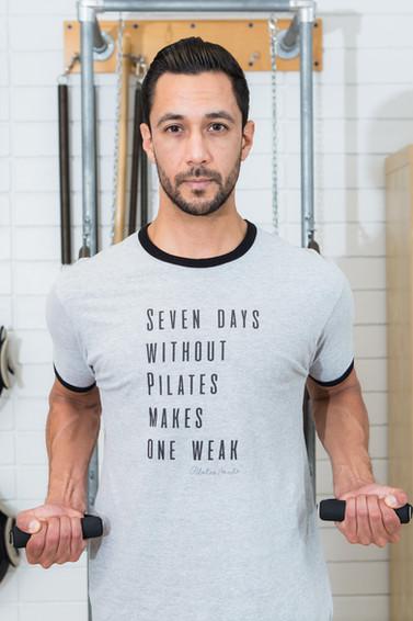 Pilates Nerd