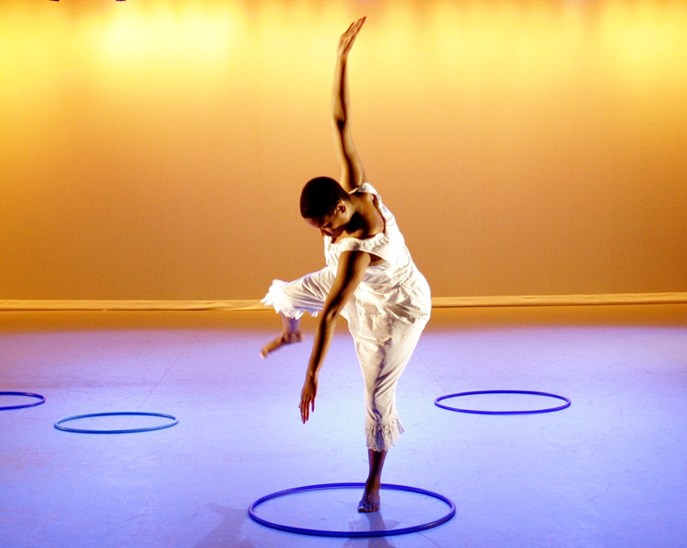 Smith College Dance Department