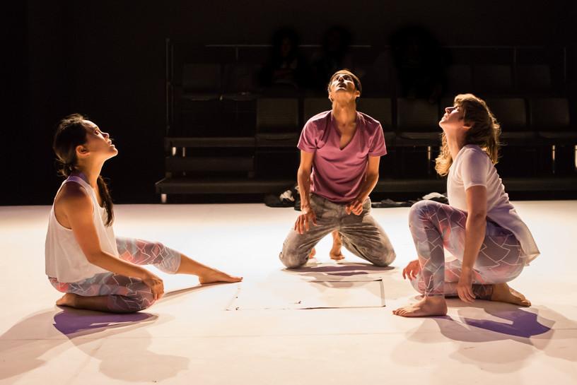 UC Berkeley Dance Department