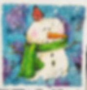 CBatik Snowman.png