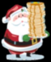 Santa with panckaes_burned.png