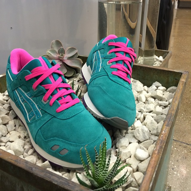 ASICS Spring '15 Press Preview