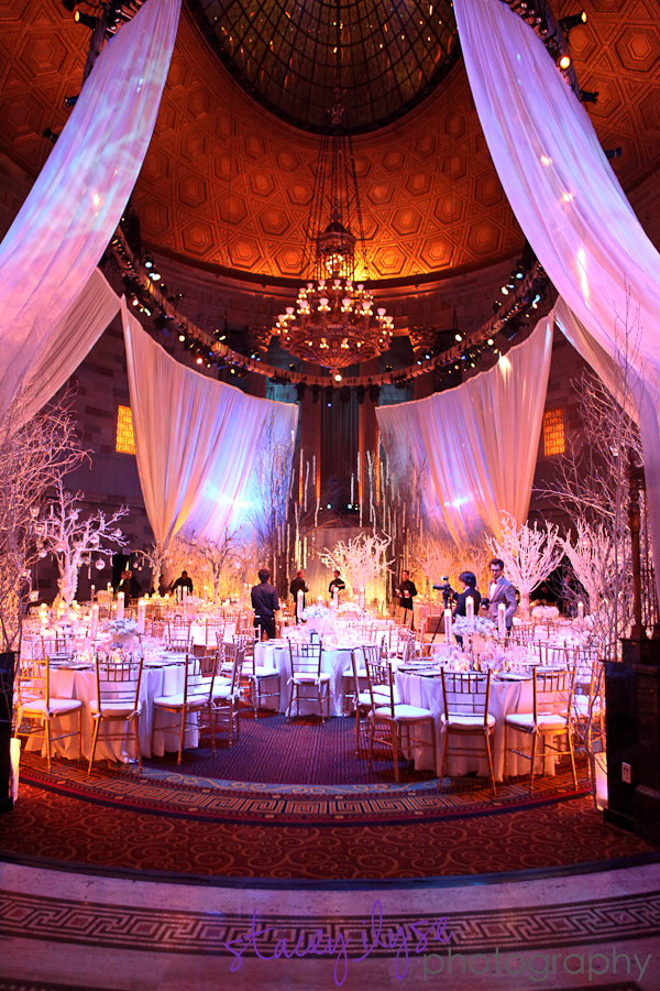 Gotham Hall Wedding, New York
