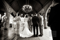 Wedding at Natirar, New Jersey