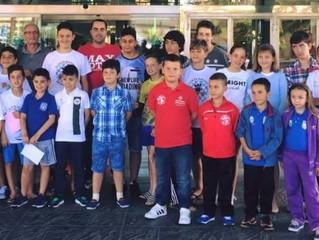 Campeonato de Canarias por edades 2016