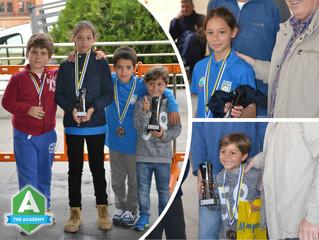 """IV Torneo de Promoción """"Día de Canarias"""""""