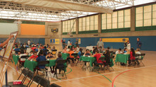 Final Juegos de Gran Canaria de edades 2017