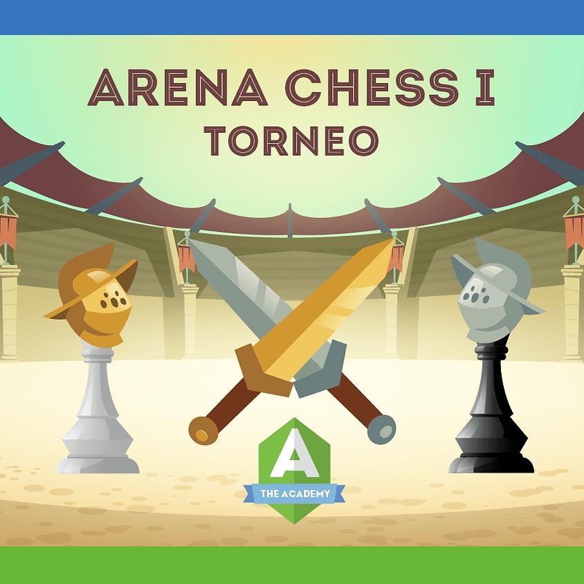 Arena Chess I
