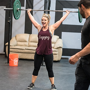 Aether Crossfit 17.3