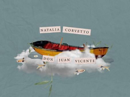 Natalia Corvetto: La expansión de un imaginario único