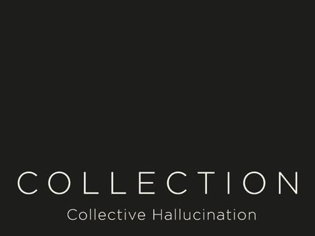 """""""Collection"""", el EP debut de Collective Hallucination."""