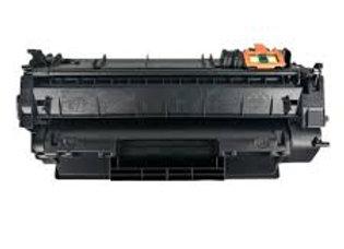 HP Q5949X Q7553X Compatible Black Hi-Yield Toner Cartridge