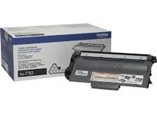 Brother TN-750 ORIGINAL Toner Cartridge