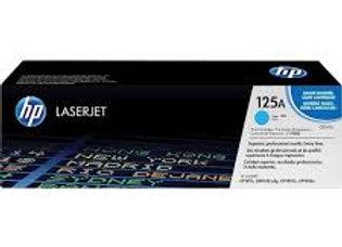 HP CB541A ORIGINAL Cyan Toner Cartridge