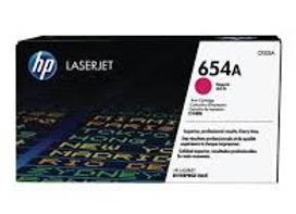 HP CF333A 654A ORIGINAL Magenta Toner Cartridge