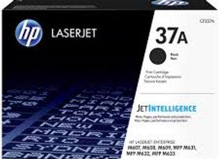 HP  CF237A 37A ORIGINAL   Black Toner Cartridge