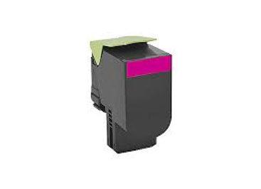 Lexmark 71B10M0 Compatible Magenta Toner-Cartridge