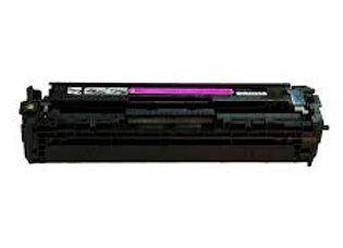 HP CB543A Compatible Magenta Toner Cartridge